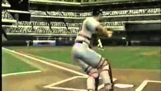 MLB 2005 (Playstation 2) - Retro Video Game Commercial 2