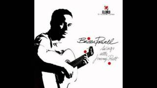 Baden Powell Swings with Jimmy Pratt / 01 Deve Ser Amor
