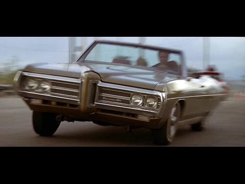 '69 Bonneville chased in Last Action Hero