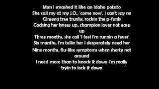 Mos def - ms fat booty lyrics