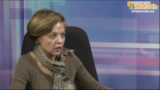 Женское лицо мирового парламентаризма(Видео в хорошем качестве (HQ): https://interaffairs.ru/news/show/17035 смотрите на сайте журнала