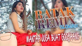 BATAK SLOW REMIX - JADI PENGEN GOYANG - ILMAH YOLANDA - BORU PANGGOARAN