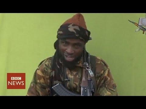 Boko Haram: Who is Abubakar Shekau? - BBC News