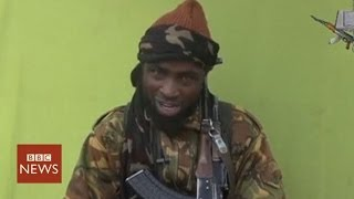 Download Boko Haram: Who is Abubakar Shekau? - BBC News