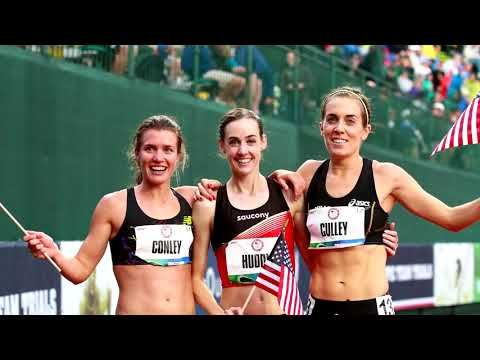 Every Second Counts: Molly Huddle