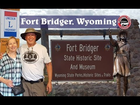 Fort Bridger on Wikinow | News, Videos & Facts