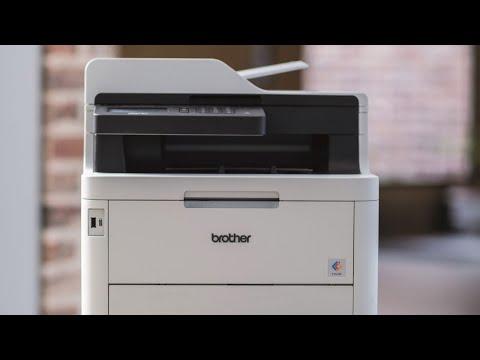 Brother serie L3000: impresoras e impresoras multifunción láser LED color