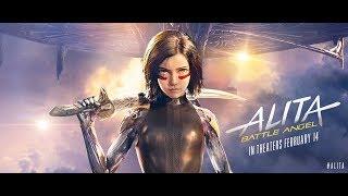 """Alita: Battle Angel   Trailer - """"Pure Imagination"""" + Clip"""