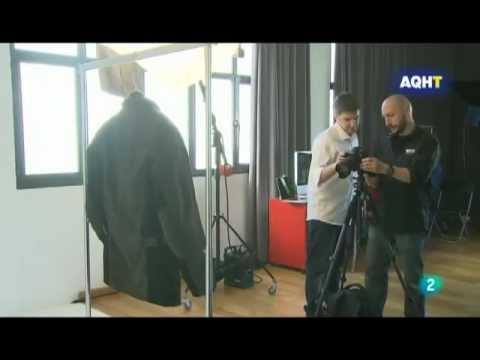 """Naturpixel en el programa de RTVE La2 """"Aquí hay trabajo"""""""