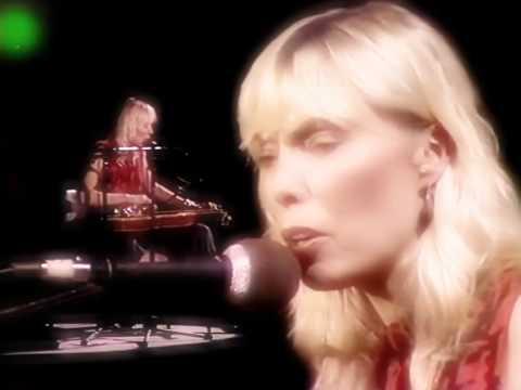 Joni Mitchell - Carey (Live London 1983)