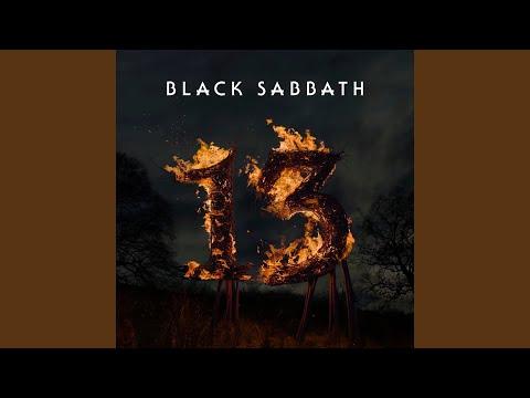 Black Sabbath- 13 (full albumdeluxe version)