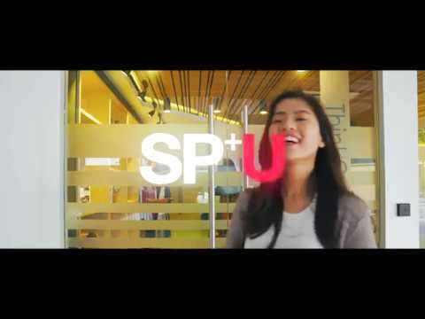 SP SCHOOL OF BUSINESS VIDEO