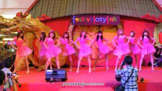 CherryBelle - Best Friend Forever by PJ Photography (Festival City Link)