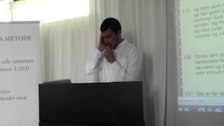 Resitasjon av den hellige Koranen - Mohammed Afshar