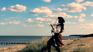 He's A Pirate | Pirates of the Caribbean | violin cover performance