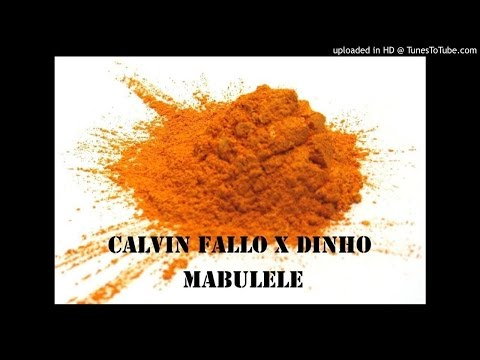 Calvin Fallo feat. Dinho - Mampulele Powder (Excessive Vocal Mix)