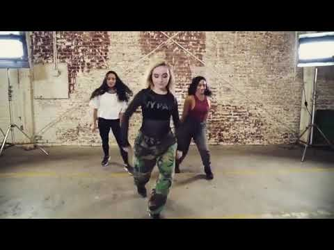 "Dance - Sabrina carpenter ""WHY"" (choreography)"
