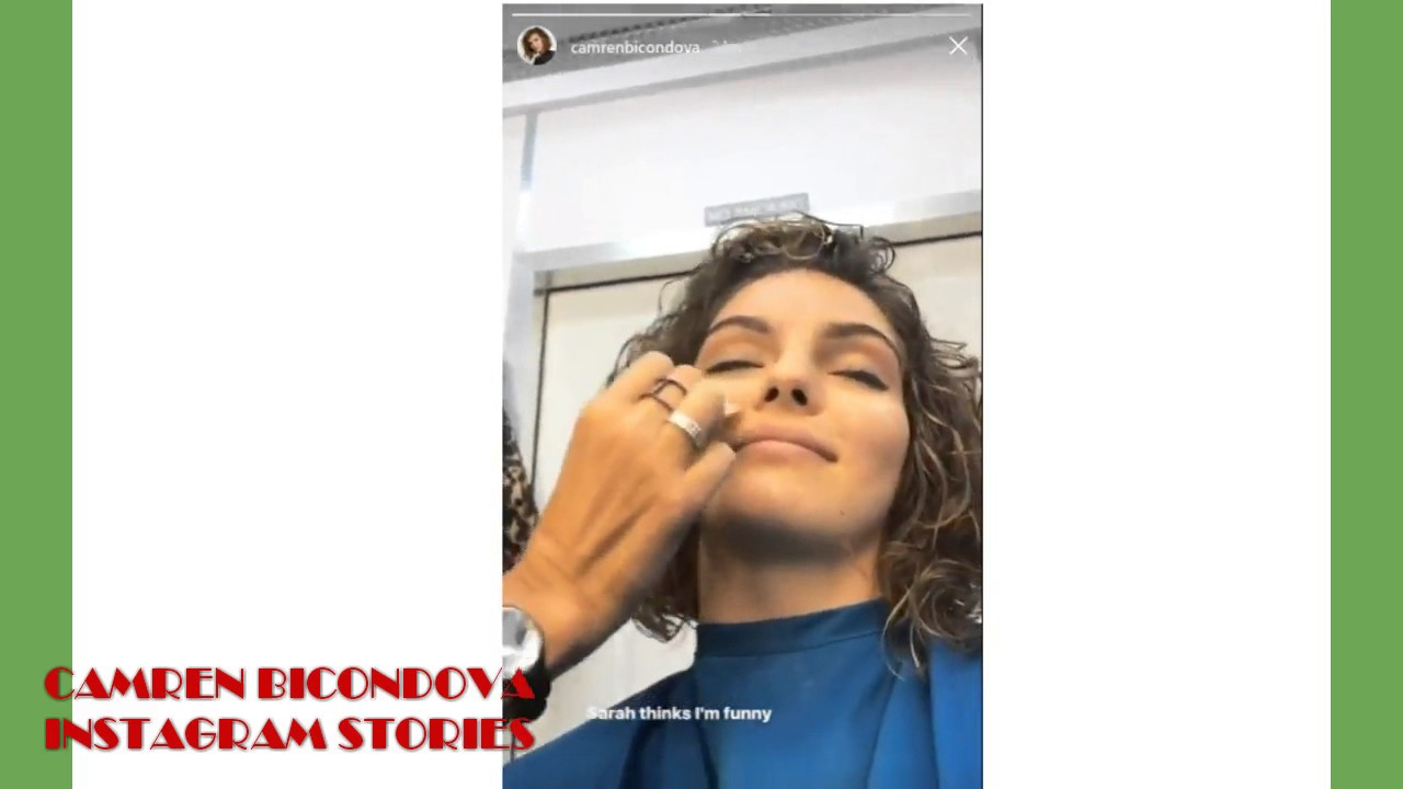 Youtube Camren Bicondova nudes (21 foto and video), Sexy, Leaked, Instagram, panties 2018