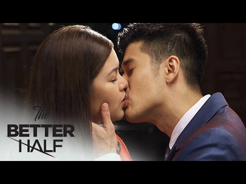 The Better Half: New found love | Full Episode 3