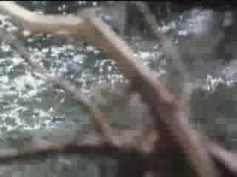 Guyver water fight