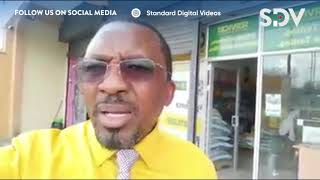 Apostle Ng'ang'a tells off media, rebukes all who keep mentioning his name