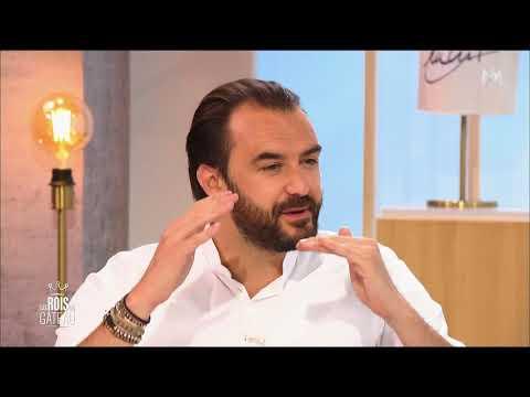 M6   Les rois du gâteau Virginie Yannick Nathalie   29 08 2017 18h30 01h15 130