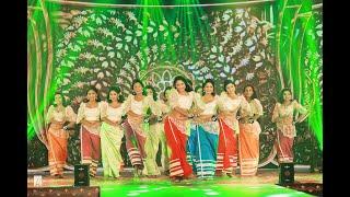 Swarna Kumara Kumariya Semi Finals 13-04-2021