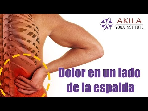 dolor abdominal lado derecho espalda