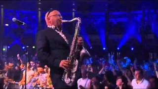 Madness  --   One  Step  Beyond  [[ Official Live Video ]] HD