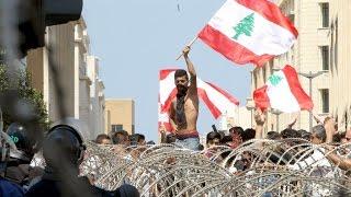 أزمة النفايات في بيروت: القشة التي قصمت ظهر البعير