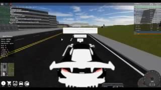Roblox vehicle simulator gameplay#1