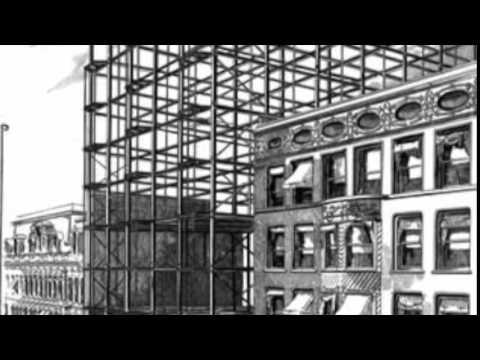 Flatiron Building, Daniel Burnham