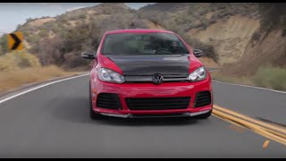 the insane 740 hp hpa volkswagen golf r tuned
