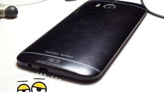 Sprint HTC One M8 Harman Kardon Edition Review