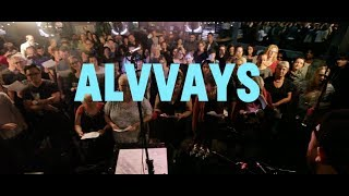 Choir! sings Alvvays - In Undertow