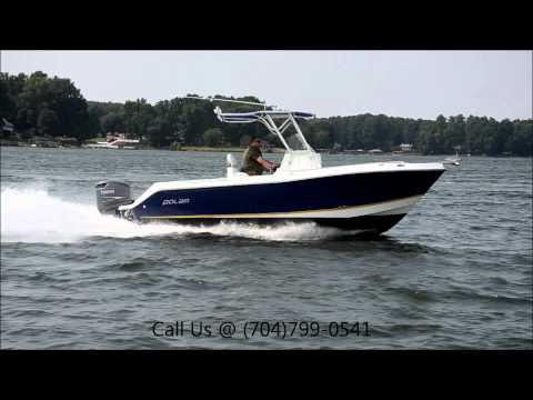 2004 Polar 2300 Cc Lake