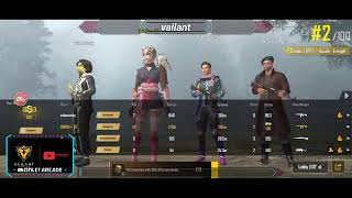 Vailant gaming|PubgmoblieLiveSteam|PubgTamilLive|