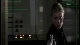 La Femme Nikita Trailer  2011 - New - Season 3