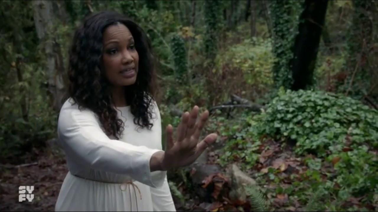 "Download The Magicians Season 4 Episode 12   Persephone Death   Julia ""The Monster"" kills Persephone"