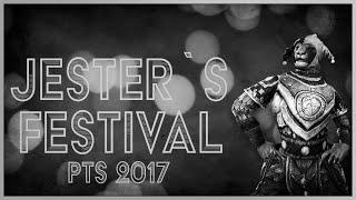 ESO Jester&#39s Festival Guide