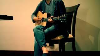 ギター一本で弾き語りしてみると、改めて、そのメロディーと歌詞の美し...