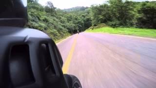 Ases Ruta 70 Tramo Pinal de Amoles-Peña Miller