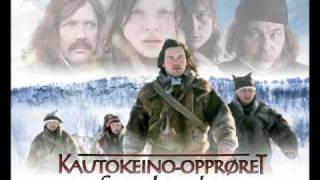 KAUTOKEINO-OPPRØRET