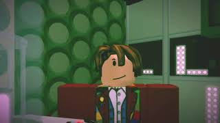 The Doctor starts to remember his past | Crisis of The Doctor | RDW | Roblox Doctor Who DANGER