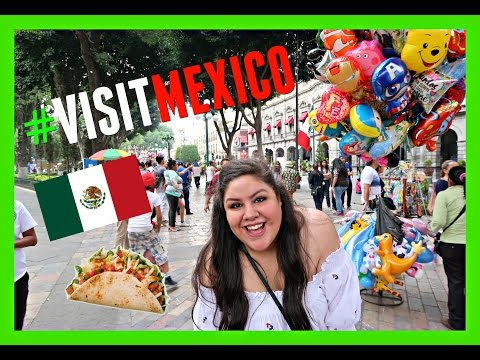 TRAVEL VLOG | HOLA PUEBLA, MEXICO