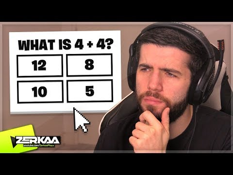I Completed An IQ Test And Found Out...