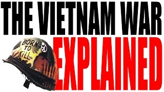 "The Vietnam ""War"" in Ten Minutes"