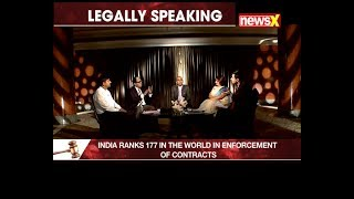 Legally Speaking: SC Judge Justice A.K Sikri on how to solve cases faster through mediation