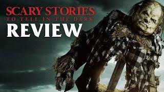 Review phim CHUYỆN KINH DỊ LÚC NỬA ĐÊM