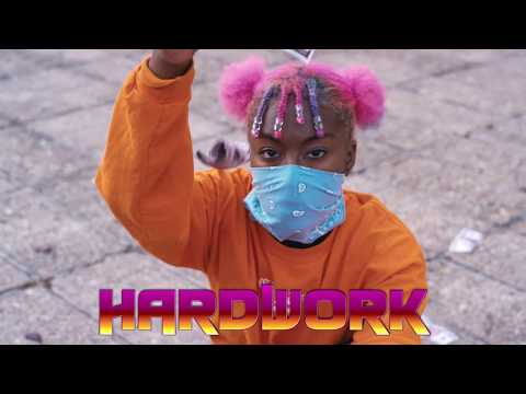Jazir x Lean Chihiro - HardWork (Official Music video)